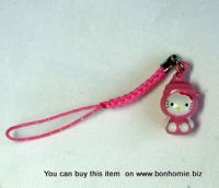 Hello Kitty Chinese Zodiac Snake