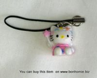 Hello Kitty Charm Angel Pink