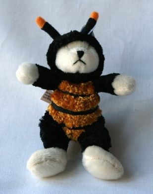 Mary Meyer Bumble Bee Cub