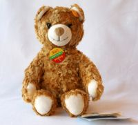 Steiff Cosy Friends Teddy Bear Gold