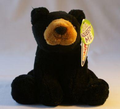 Mary Meyer Yakety Yak Blake Black Bear