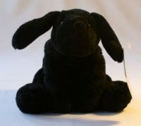 Mary Meyer Yakety Yak Burt Black Lab