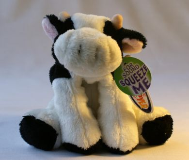 Mary Meyer Yakety Yak Nell Cow
